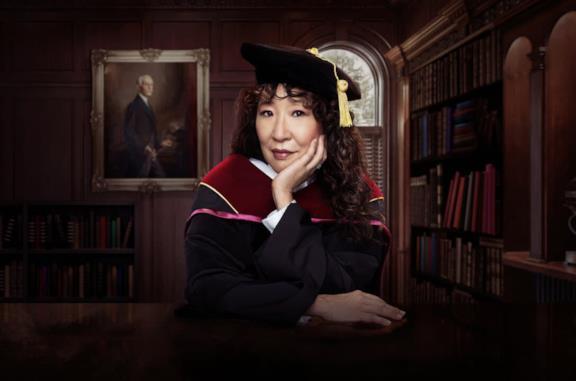 La Direttrice: il finale della serie Netflix con Sandra Oh