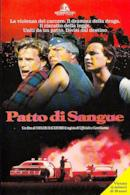 Poster Patto di sangue