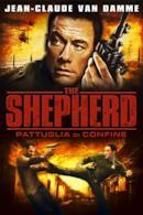 Poster The Shepherd - Pattuglia di confine