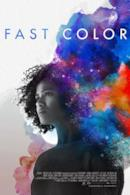 Poster Fast Color