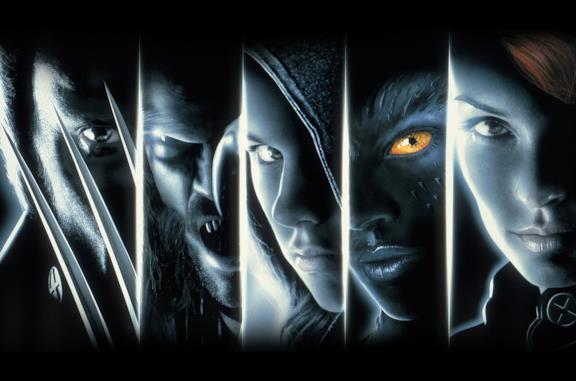 Poster di X-Men