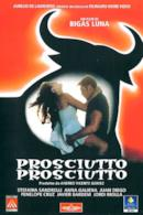 Poster Prosciutto prosciutto