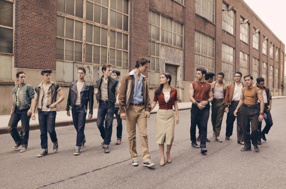 West Side Story: il musical di Steven Spielberg si presenta con un primo teaser