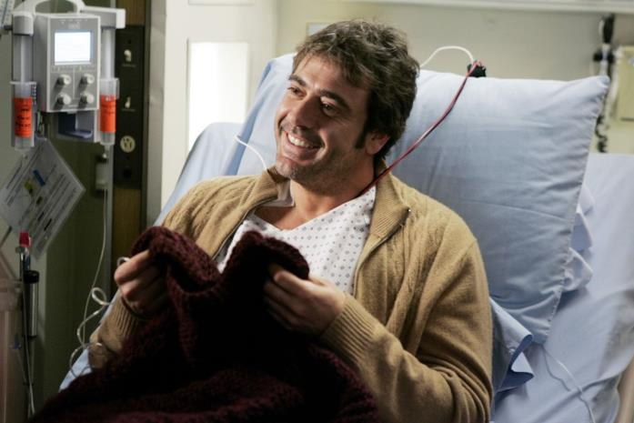 Denny Duquette in Grey's Anatomy