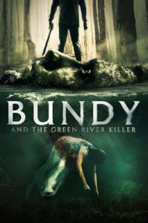 Poster Bundy e il killer del Green River