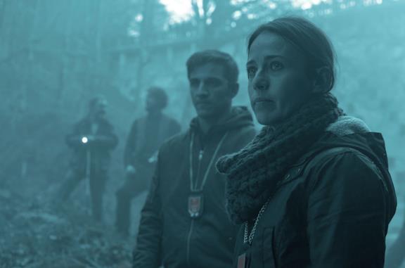 Offerta alla tormenta: trailer e trama del film che conclude la Trilogia del Baztan