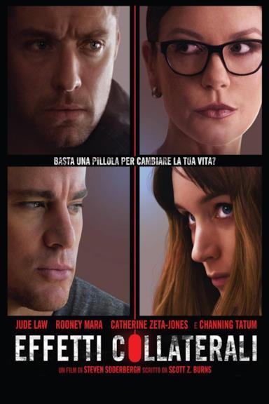 Poster Effetti collaterali