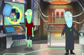 Solar Opposites, trailer e trama della serie animata dal co-creatore di Rick and Morty