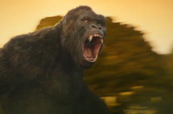 Kong Skull Island anime Netflix