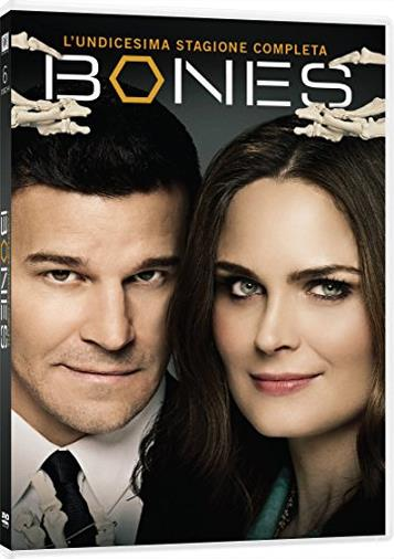 Bones St.11 (Box 6 Dv)