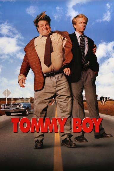 Poster Tommy Boy