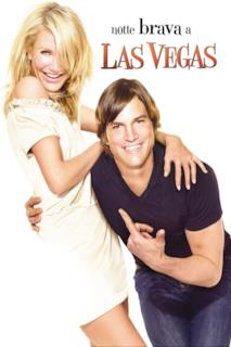 Poster Notte brava a Las Vegas