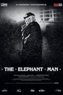 Poster The Elephant Man