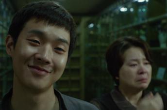 Ki e la madre in una delle scene finali