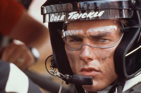 Giorni di Tuono: 20 curiosità sul film con Tom Cruise sulle corse Nascar