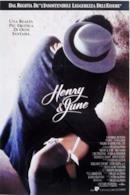 Poster Henry & June