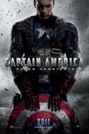 Poster Captain America - Il primo vendicatore