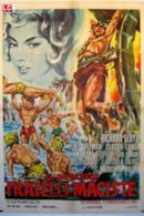 Poster Gli invincibili fratelli Maciste