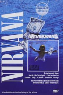Poster Classic Albums: Nirvana - Nevermind