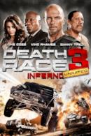 Poster Death Race 3 - Inferno