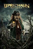 Poster Leprechaun Returns
