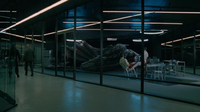 La Stagione 3 di Westworld omaggia Il Trono di Spade