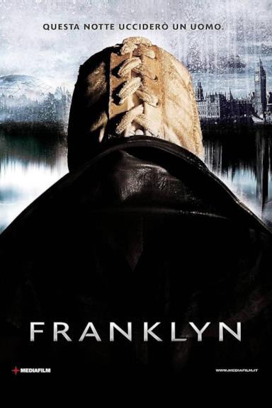 Poster Franklyn