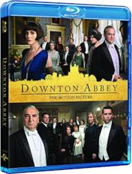 Downton Abbey: Il Film  (Blu Ray)