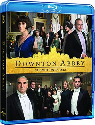 Downton Abbey: Il Film  (Blu Ray)