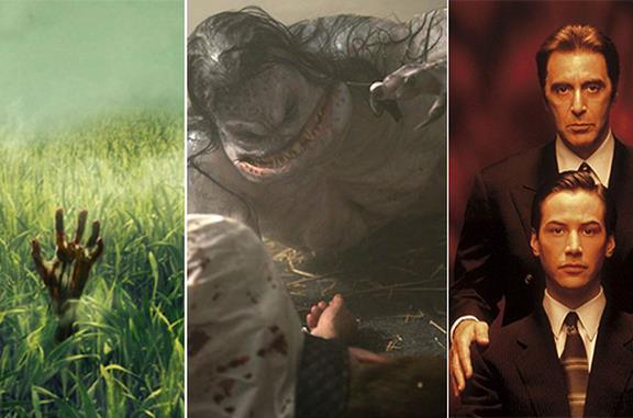 I migliori film horror su Netflix di ottobre, secondo IMDb