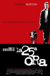 Poster La 25ª ora