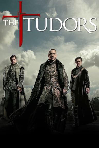 Poster I Tudor