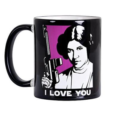 Star Wars Mug Leia