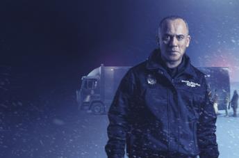 Sotto lo zero, il thriller spagnolo di Netflix: ecco il trailer