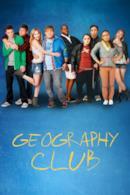 Poster Geography Club - Il Club di Geografia