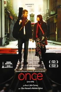 Poster Once