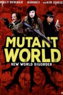 Poster Mutant World