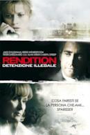 Poster Rendition - Detenzione illegale