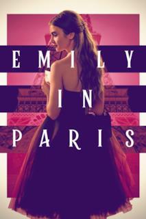 Poster Emily in Paris