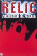 Poster Relic - L'evoluzione del terrore