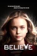 Poster Believe