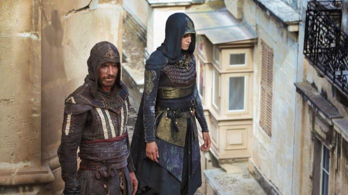 Assassin's Creed, la recensione del film di Michael Fassbender