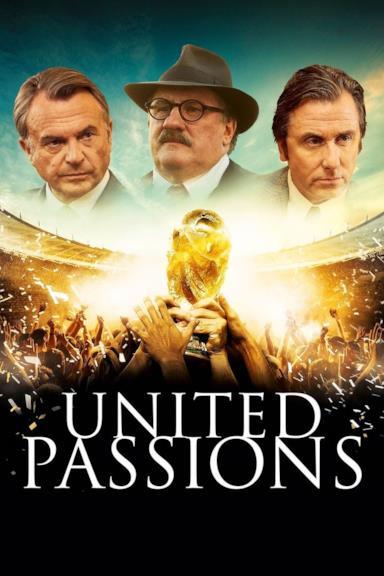 Poster La Grande Passione