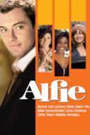 Poster Alfie