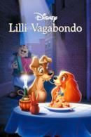 Poster Lilli e il vagabondo