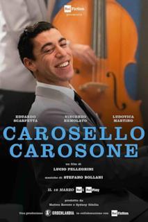 Poster Carosello Carosone