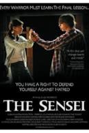 Poster The Sensei