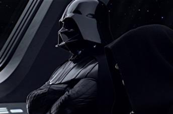 I più famosi cattivi di Star Wars