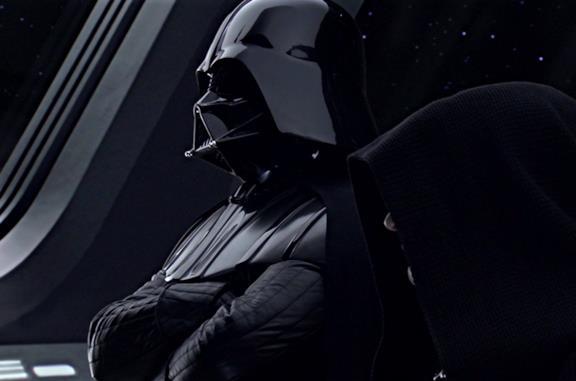 Star Wars: i cattivi più famosi tra Legends e Canon