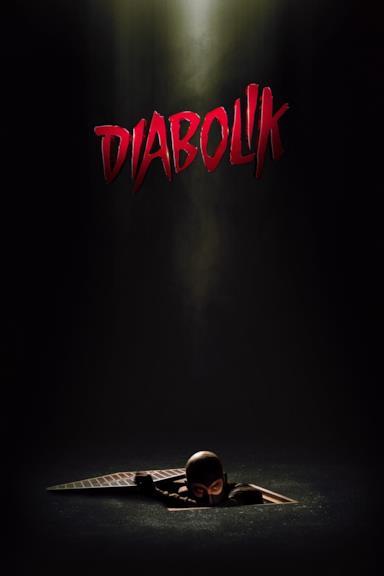 Poster Diabolik